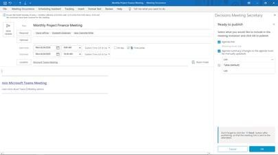 2020.08 Outlook - new agenda list 1