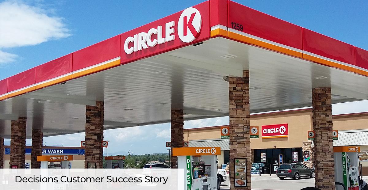 circle k story header