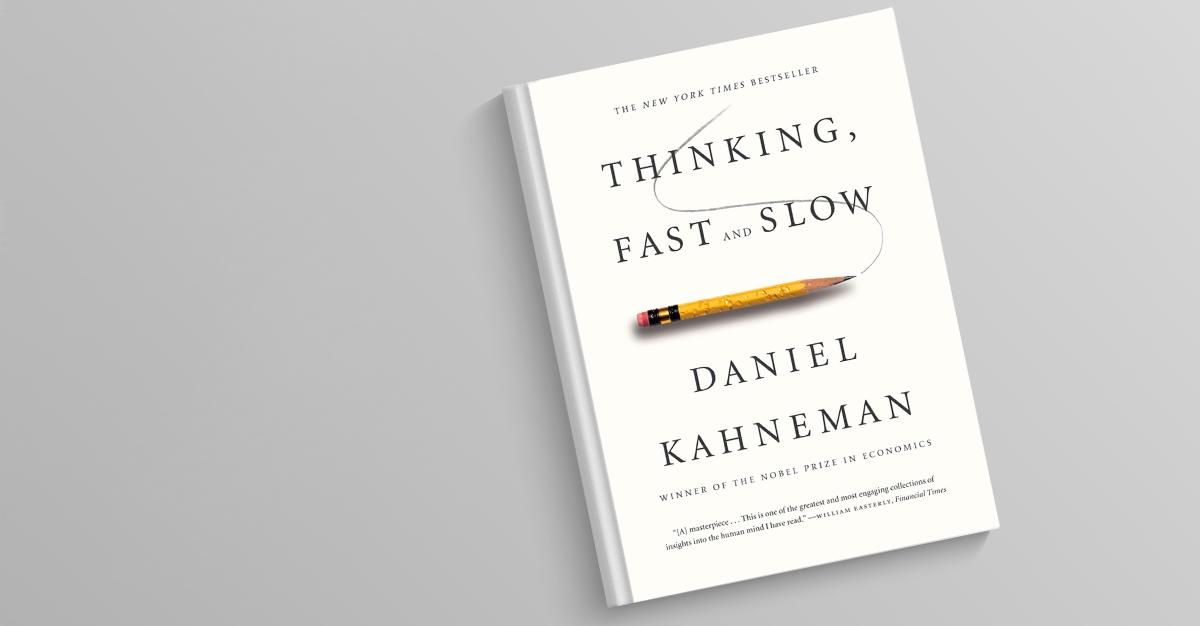 Decisions celebrates the work of Nobel Prize winner Daniel Kahneman